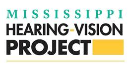 MS Hearing-Vision Project logo