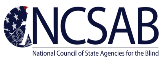 National Council of State Agencies for the Blind (NCSAB)